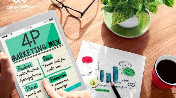 Mix De Marketing Passo A Passo De Como Elaborar O Seu2 - Abrir Empresa Simples
