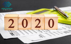 Imposto De Renda 2020 Como Declarar Servicos - Abrir Empresa Simples