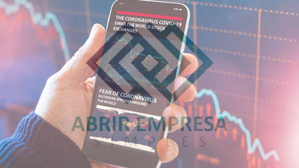 Coronavírus: qual o impacto nos negócios do Brasil?