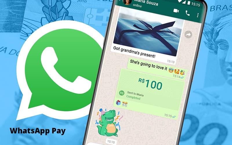 Entenda O Impacto Do Whatsapp Pay Para Seus Negocios Post (1) - Abrir Empresa Simples