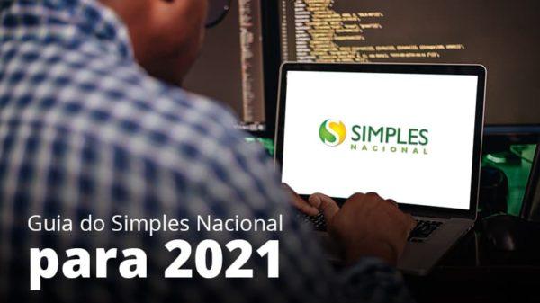 Guia Do Simples Nacional Para 2021 Post (1) - Abrir Empresa Simples